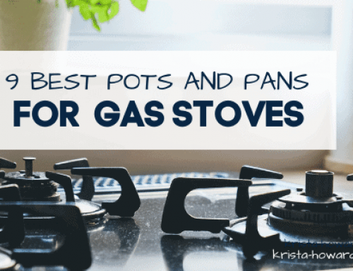 9 Best Pots and Pans for Gas Stoves – 2021 Cookware Set Buying Guide