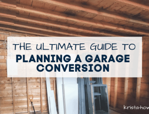 Planning a Garage Conversion: The Ultimate Guide to Converting Your Garage into a Living Space