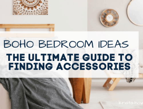 Boho Bedroom Ideas: The Ultimate Guide to Finding Accessories